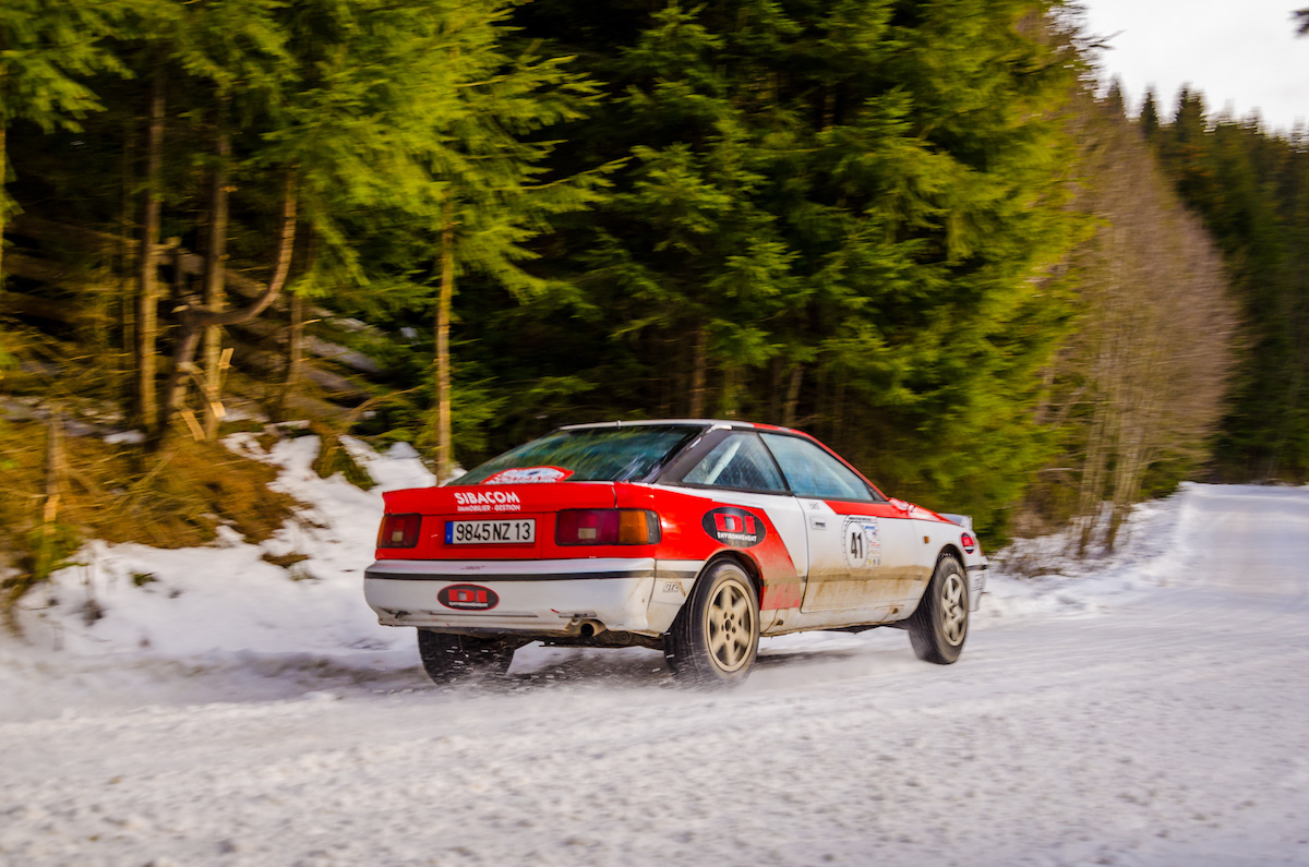 Romania Historic Winter Rally - ziua 2 camera 1 - 1197