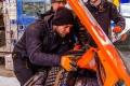Romania Historic Winter Rally - ziua 2 camera 1 - 1383
